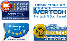Full DVD Ripper 9 Awards