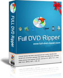 Full DVD Ripper 9 Box